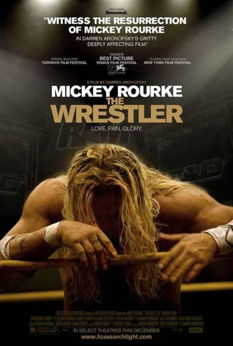 the-wrestler-411